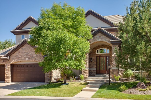 9530 South Shadow Hill Circle, Lone Tree, CO - USA (photo 1)