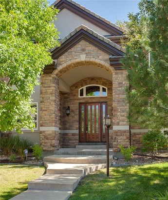 9530 South Shadow Hill Circle, Lone Tree, CO - USA (photo 2)
