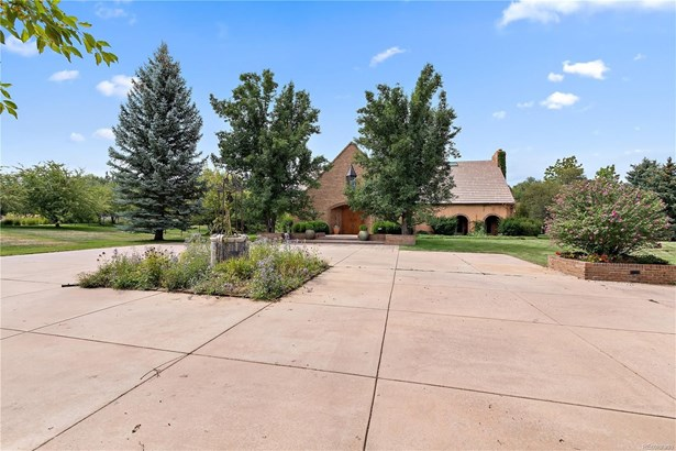 4411 South Lafayette Street, Cherry Hills Village, CO - USA (photo 2)