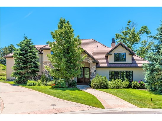 9642 East Orchard Drive, Greenwood Village, CO - USA (photo 1)