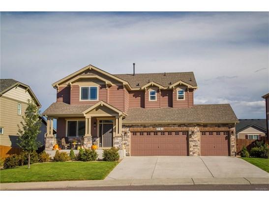 7795 East 124th Drive, Thornton, CO - USA (photo 1)