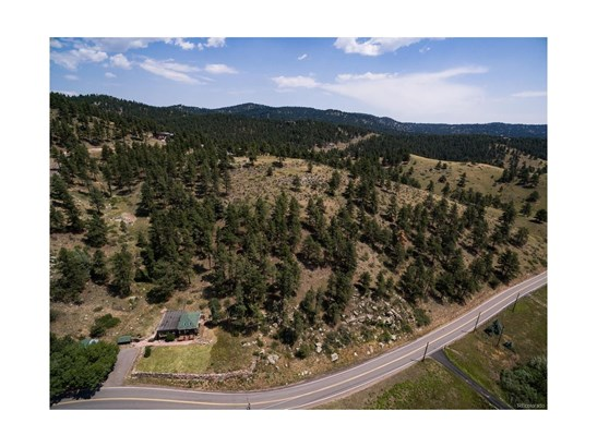 2100 Kerr Gulch Road, Evergreen, CO - USA (photo 2)