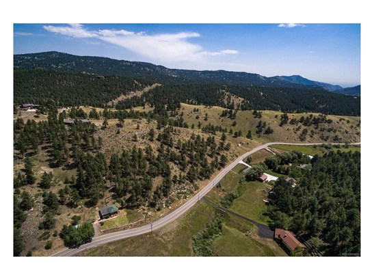 2100 Kerr Gulch Road, Evergreen, CO - USA (photo 3)