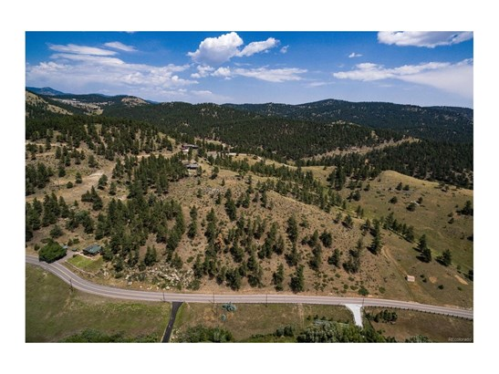 2100 Kerr Gulch Road, Evergreen, CO - USA (photo 4)
