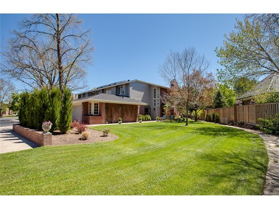 2552 East Alameda Avenue 14, Denver, CO - USA (photo 1)