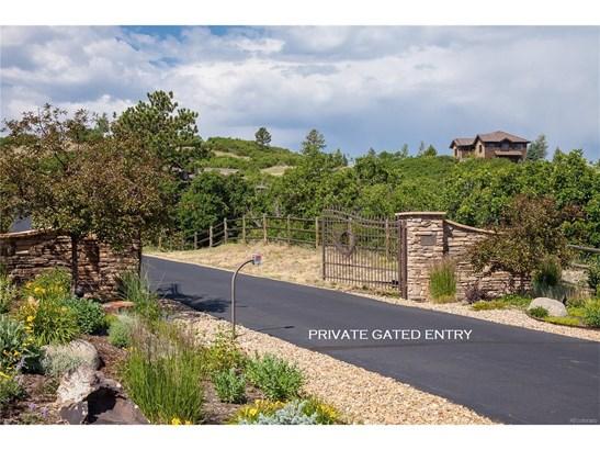2580 Castle Butte Drive, Castle Rock, CO - USA (photo 2)