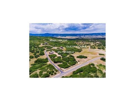 2580 Castle Butte Drive, Castle Rock, CO - USA (photo 3)