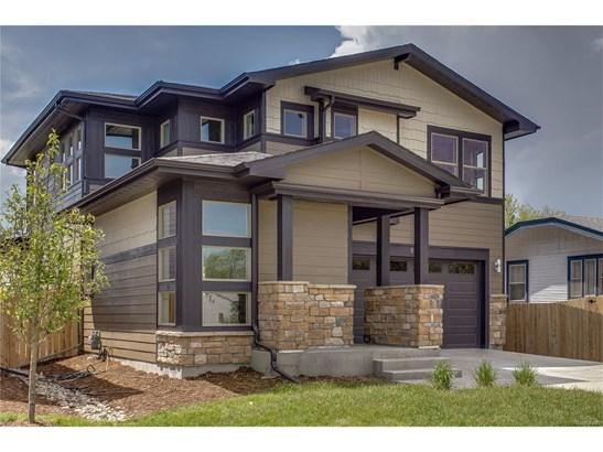 869 Benton Street, Lakewood, CO - USA (photo 2)