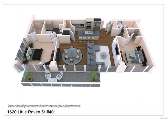 1620 Little Raven Street 401, Denver, CO - USA (photo 5)