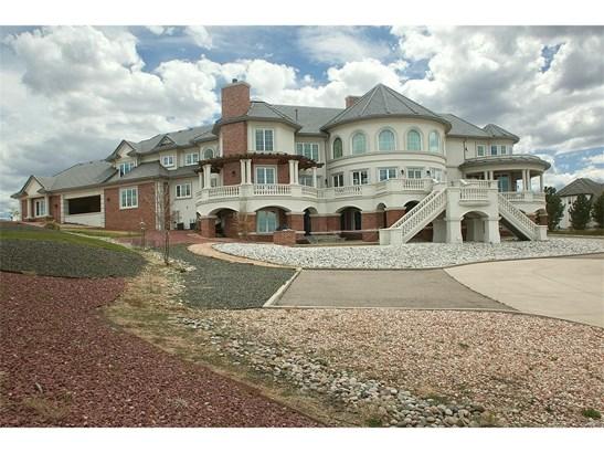 8780 Ridgepoint Drive, Castle Pines, CO - USA (photo 1)