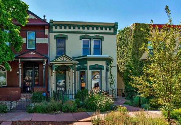 2438 Stout Street, Denver, CO - USA (photo 1)