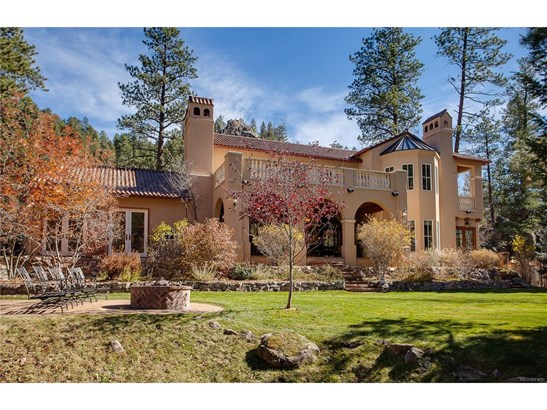 4399 Wild Flower Court, Evergreen, CO - USA (photo 3)