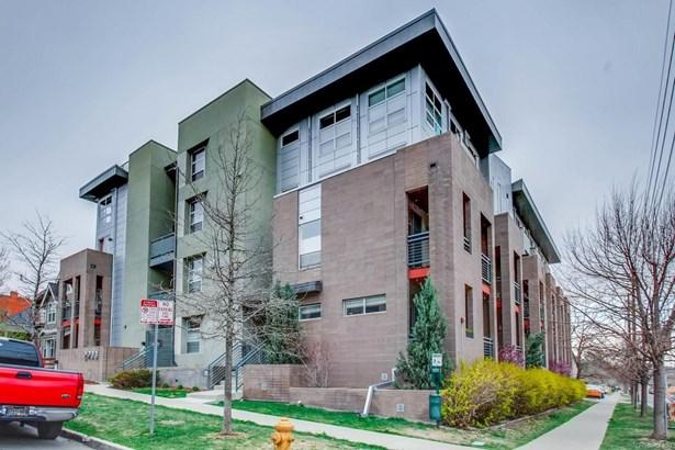 2900 Wyandot Street 101, Denver, CO - USA (photo 1)