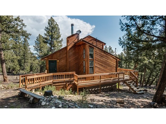 2396 Middle Fork Vista, Fairplay, CO - USA (photo 1)