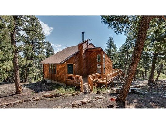 2396 Middle Fork Vista, Fairplay, CO - USA (photo 2)