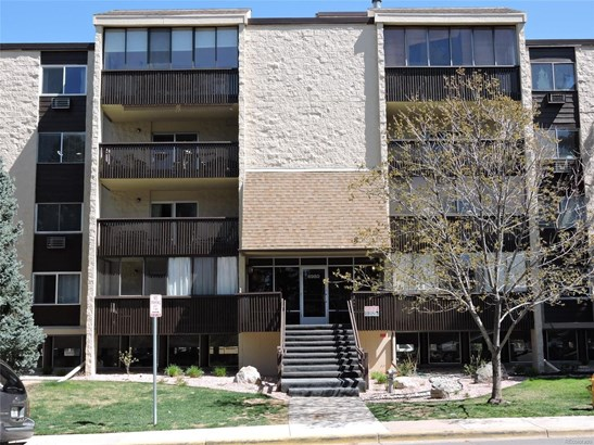 6980 East Girard Avenue 205, Denver, CO - USA (photo 1)