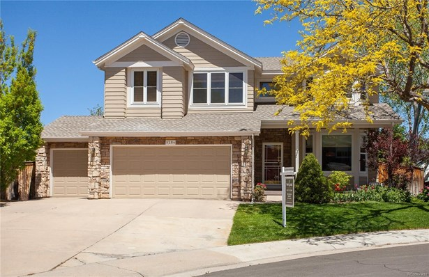 9284 Buttonhill Court, Highlands Ranch, CO - USA (photo 1)