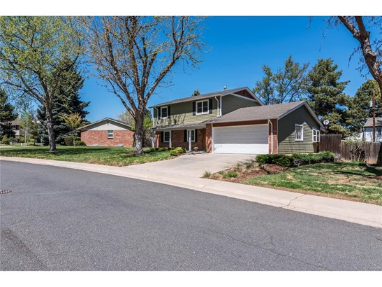 6321 East Dickenson Place, Denver, CO - USA (photo 1)