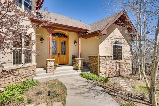 6361 Lost Canyon Ranch Road, Castle Rock, CO - USA (photo 3)