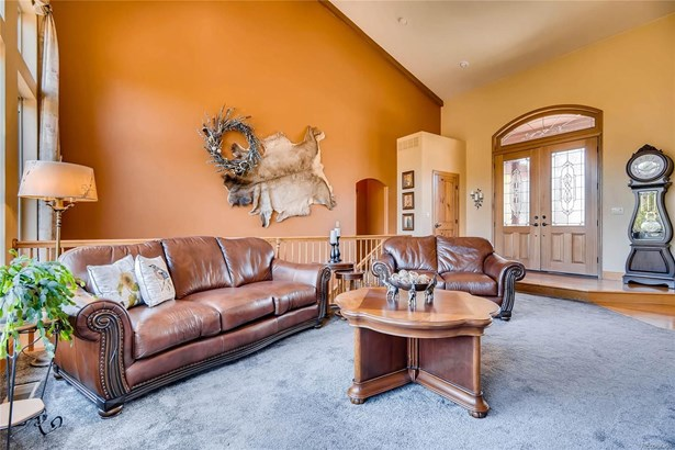6361 Lost Canyon Ranch Road, Castle Rock, CO - USA (photo 5)