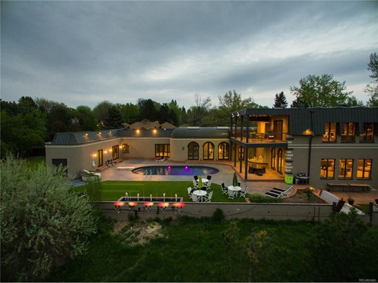 9 Sedgwick Drive, Cherry Hills Village, CO - USA (photo 1)