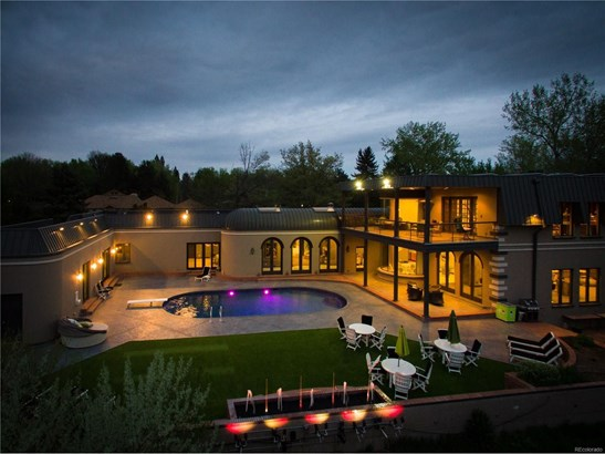 9 Sedgwick Drive, Cherry Hills Village, CO - USA (photo 3)
