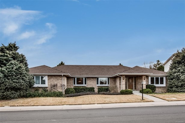 13990 East Maplewood Place, Centennial, CO - USA (photo 2)