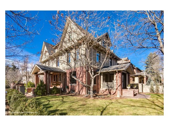 1433 East 7th Avenue, Denver, CO - USA (photo 1)