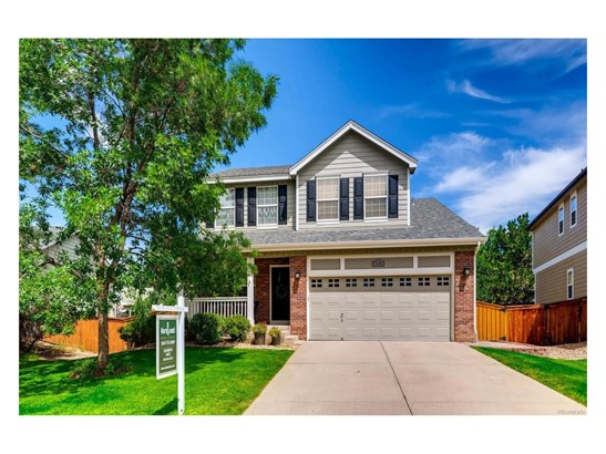 1131 Riddlewood Road, Highlands Ranch, CO - USA (photo 1)