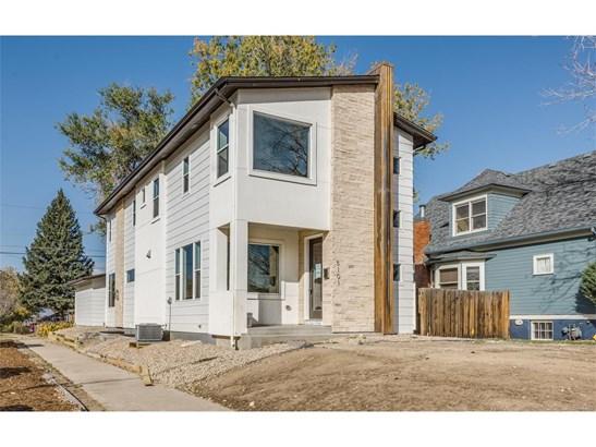 5101 Quitman Street, Denver, CO - USA (photo 1)