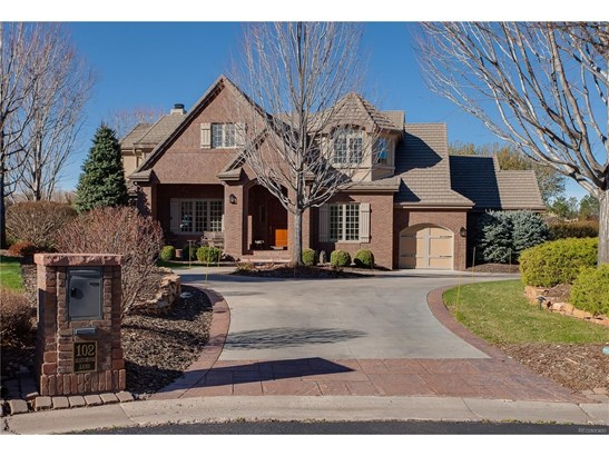 102 Glenmoor Lane, Cherry Hills Village, CO - USA (photo 1)