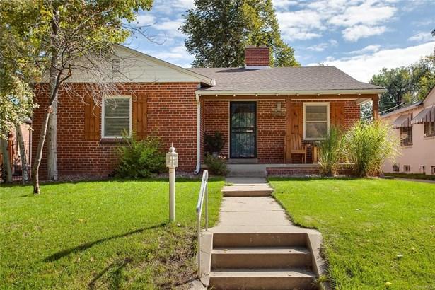 1380 Glencoe Street, Denver, CO - USA (photo 1)