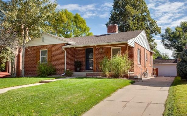 1380 Glencoe Street, Denver, CO - USA (photo 2)
