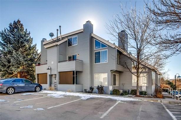 8500 East Jefferson Avenue 16b, Denver, CO - USA (photo 1)