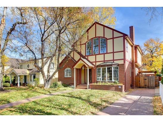 422 Dexter Street, Denver, CO - USA (photo 2)