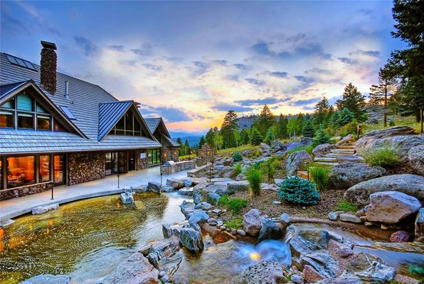 6917 Timbers Drive, Evergreen, CO - USA (photo 4)