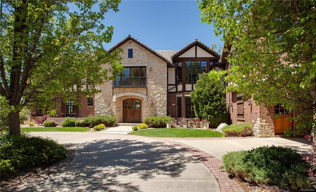 5350 South Steele Street, Greenwood Village, CO - USA (photo 2)