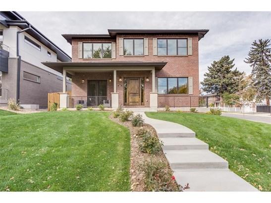 285 Eudora Street, Denver, CO - USA (photo 1)