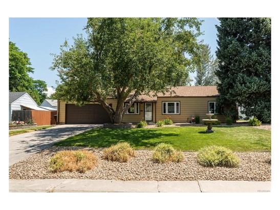 5282 East Dartmouth Avenue, Denver, CO - USA (photo 3)