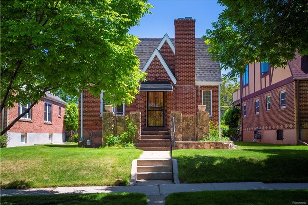 3622 Osceola Street, Denver, CO - USA (photo 1)
