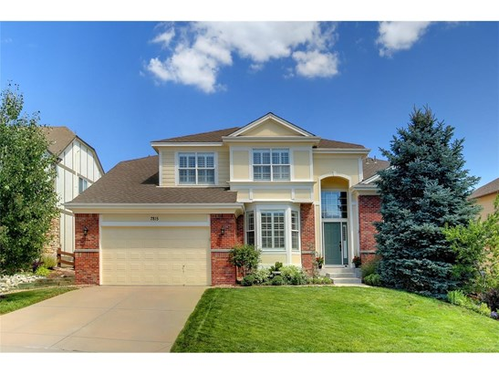 7815 Stonedale Drive, Castle Pines, CO - USA (photo 1)