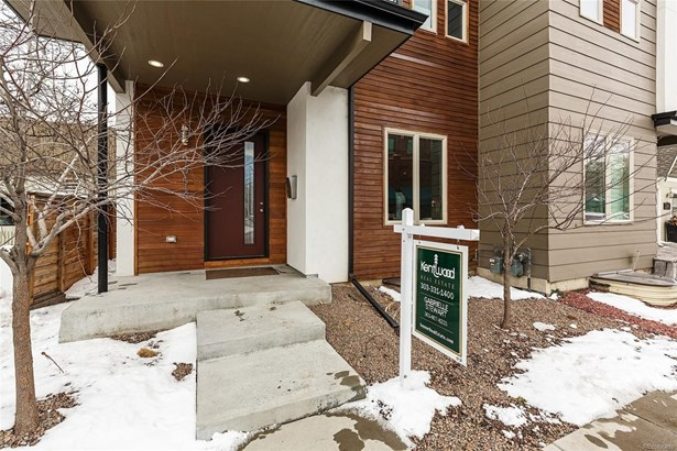 5652 South Sycamore Street, Littleton, CO - USA (photo 2)
