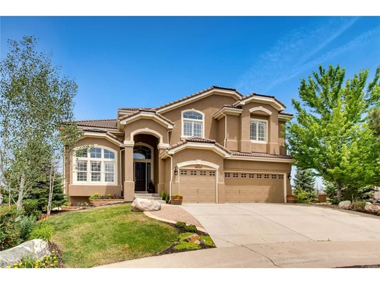 6523 Tapadero Place, Castle Pines, CO - USA (photo 1)