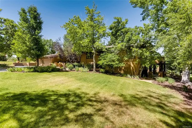 7150 East Berry Avenue, Greenwood Village, CO - USA (photo 1)