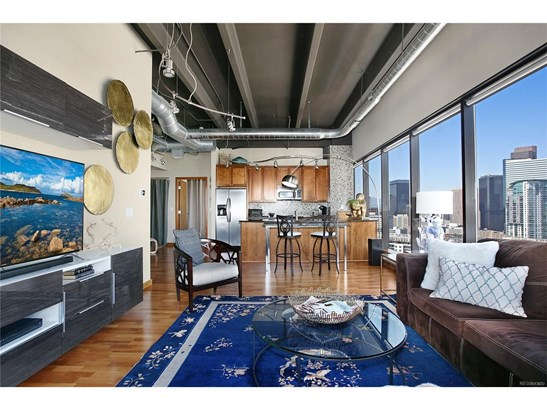 100 Park Avenue 2101, Denver, CO - USA (photo 2)