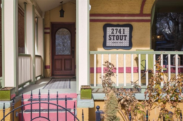 2741 Stout Street, Denver, CO - USA (photo 2)
