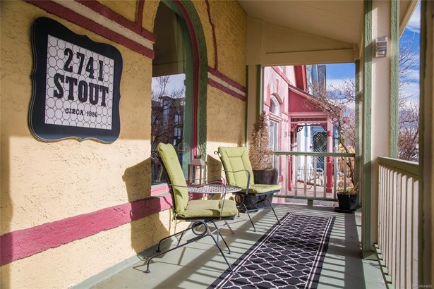 2741 Stout Street, Denver, CO - USA (photo 3)