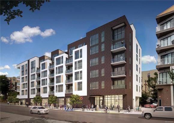 1735 Central Street 501, Denver, CO - USA (photo 3)