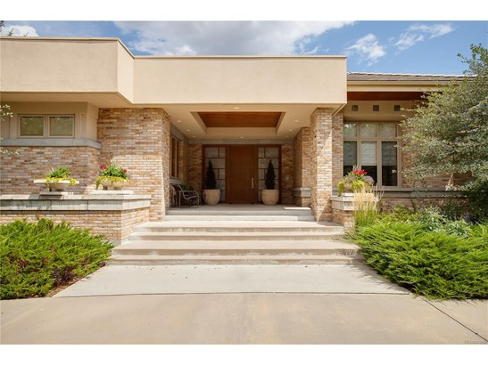 4986 South Fillmore Court, Cherry Hills Village, CO - USA (photo 1)