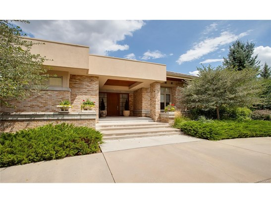 4986 South Fillmore Court, Cherry Hills Village, CO - USA (photo 2)